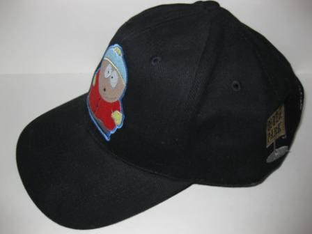 "Cartman ""Somebody\'s Baking Brownies\"" South Park Resizable Hat"