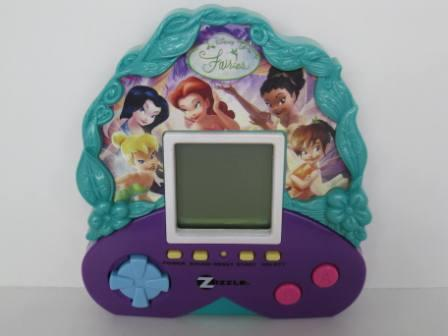 Disney Fairies (2007) - Handheld Game