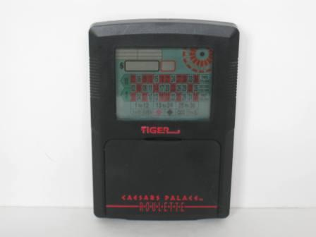 Caesars Palace Roulette (1993) - Handheld Game