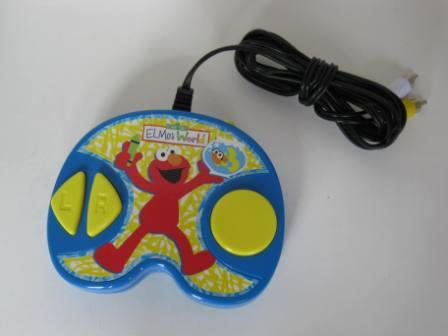 Elmo's World (2005) - Plug & Play TV Game